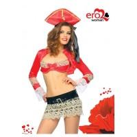 Костюм Пиратка EROwomen 20078