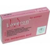 """Loveron for women"" (1таблетка)"
