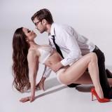 Эротическое бельё: как правильно выбрать себе оружие соблазна [мини-руководство]