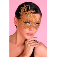 "Маска ""Mask Golden""  Livia Corsetti Fashion"