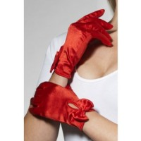 Перчатки Леди атласные Frivole 03881
