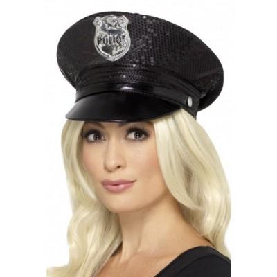 05551 Фуражка полицеского