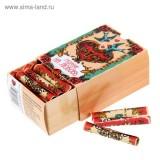 1101842 Гадания в коробке «Карты любви»
