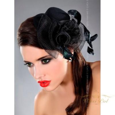 Шляпка модель 27 Livia Corsetti Fashion