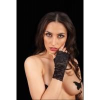 Кружевные перчатки 511716
