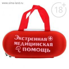 """Набор """"Экстренная медицинская помощь"""" 605223"""
