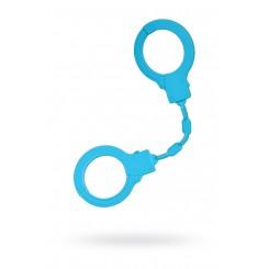 Наручники силиконовые A-Toys 766001