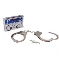 Металлические наручники 313660