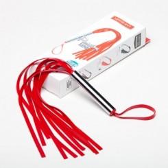 Плеть красная СК-Визит 6020-2