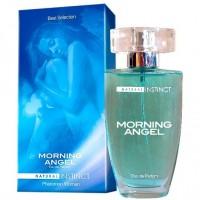 Парфюмерная вода с феромонами Natural Instinct, MORNING ANGEL, женская, 50 мл