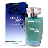 Парфюмерная вода  ''WOMAN CODE'' 50мл