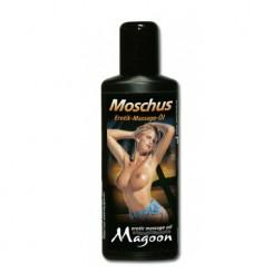 Масло массажное Magoon Muskus 621579