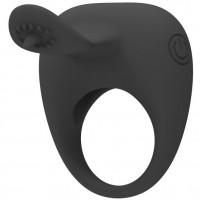 Кольцо эрекционное с вибрацией  Baile BI-210135
