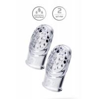 Комплект насадок на палец A-toys Favi 768025