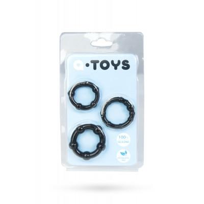 Набор колец Toyfa A-Toys 769004-5