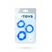 Набор колец Toyfa A-Toys 769004-6