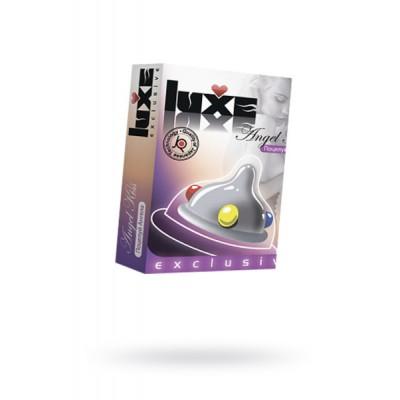 Презервативы LUXE Maxima Поцелуй ангела (3шт)