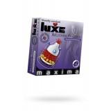 Презервативы LUXE Maxima Аризонский бульдог (3шт)