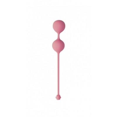Вагинальные шарики LOLA Toys Flash Bliss 9003-01