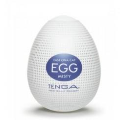 Мастурбатор яйцо TENGA  Egg Misty 009