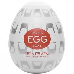 Мастурбатор яйцо TENGA  Egg Boxy 014