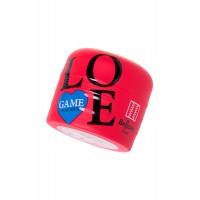 Мастурбатор Lovegame High pressure 200907, красный