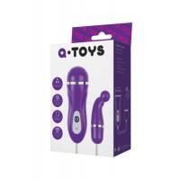 Виброяйцо Toyfa A-Toys 761010